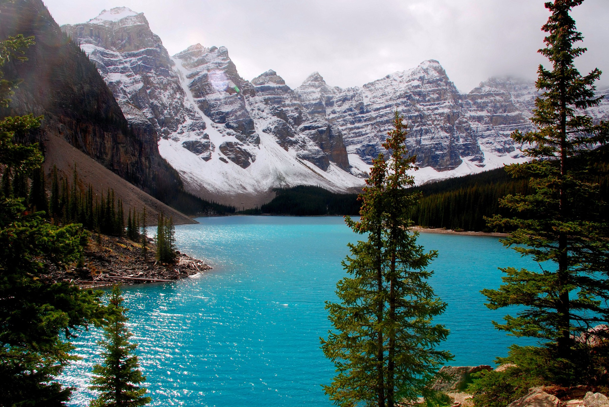 The Most Scenic Highways Road Trips With Tom - Canadas 10 most scenic road trips
