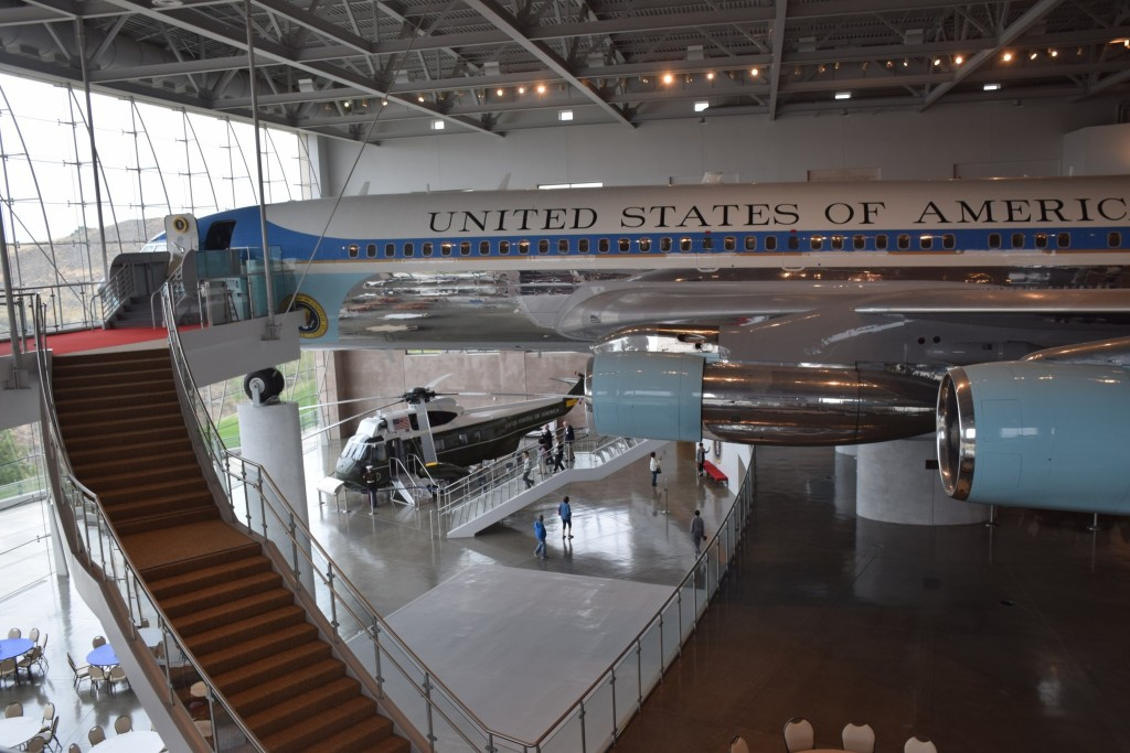 Reagan Library 6-16 025