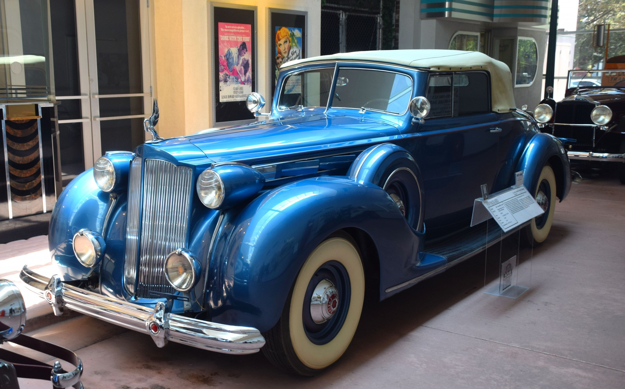 If you love cars, you\'ll love the National Automobile Museum ...