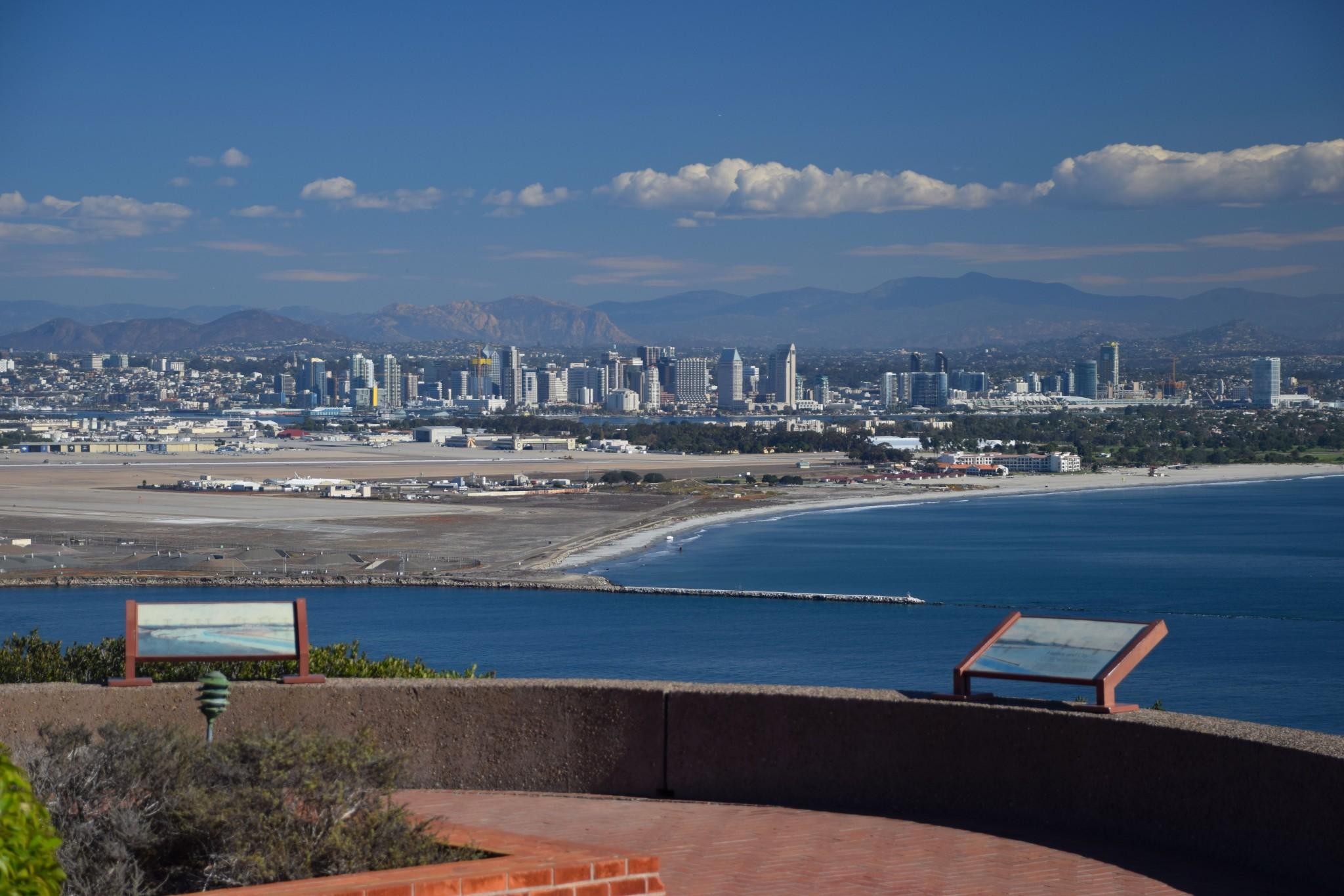 San Diego Car Rentals Under